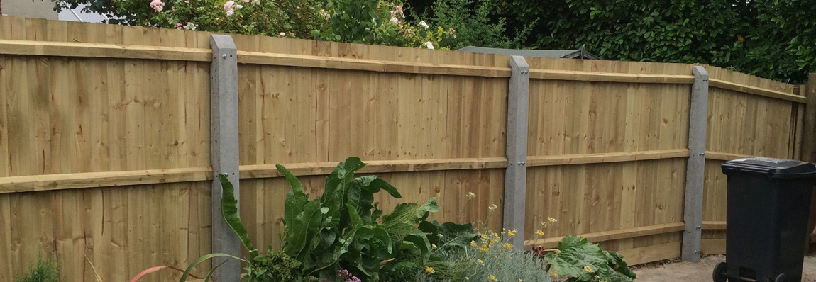 Fencing Services Leicester